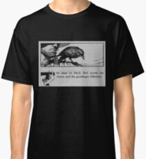 Dark Tower Quotes Classic T-Shirt