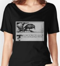 Dark Tower Quotes Women's Relaxed Fit T-Shirt