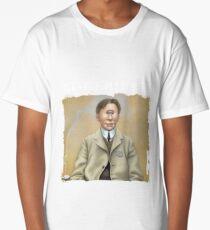 Matte Kudasai Long T-Shirt