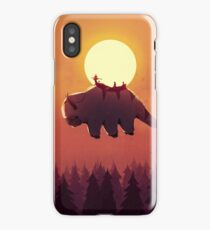 The End of All Things iPhone Case/Skin