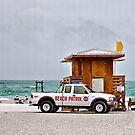 Beach Patrol by photorolandi