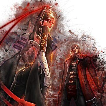 Dante 2 - Devil May Cry de puck4001