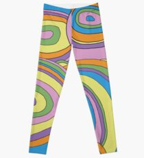 Dr. Seuss Oh the Places You'll Go Leggings