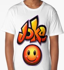 JOKE Long T-Shirt