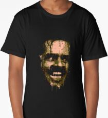 Jack - Here's Johnny!  Long T-Shirt