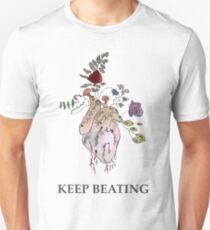 Regrowth: Keep Beating Edition T-Shirt