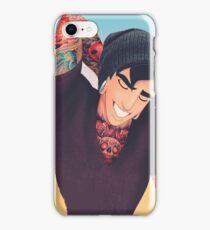 Aladd' iPhone Case/Skin