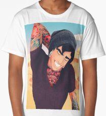 Aladd' Long T-Shirt