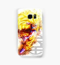 Goku SSJ3 - Dragon Ball Z Samsung Galaxy Case/Skin