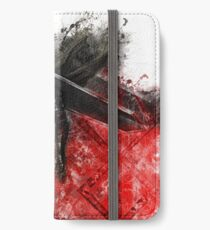 Guts - Berserk iPhone Wallet/Case/Skin