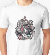 Sakura Goddess Unisex T-Shirt