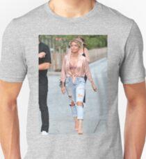 Sarah Hyland - Actrice  Unisex T-Shirt