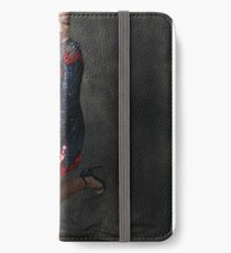 Sarah Hyland iPhone Wallet/Case/Skin