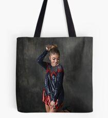 Sarah Hyland Tote Bag