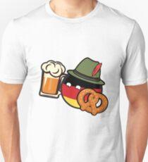 Deutschland! Unisex T-Shirt