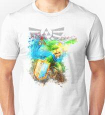 Link 2 - Zelda Unisex T-Shirt