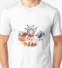 Team 7 - Naruto T-Shirt