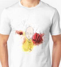 Saitama 2 - One Punch Man Unisex T-Shirt