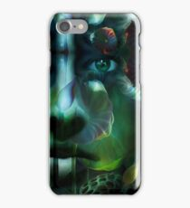 Inside Passage iPhone Case/Skin