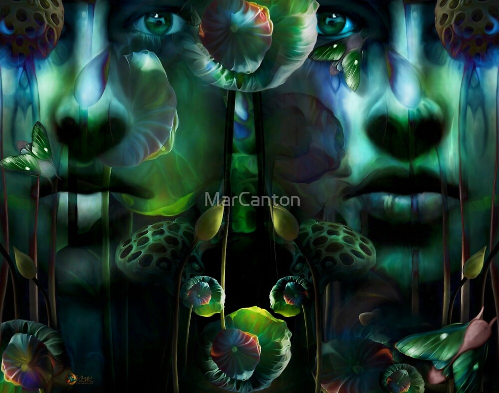 « Inside Passage» de MarCanton