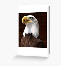 Wish I could fly Greeting Card