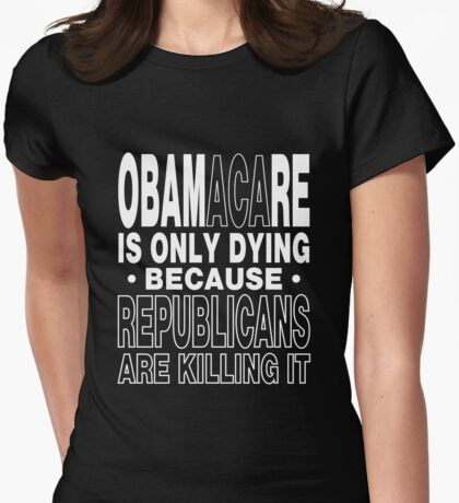 Republicans are Killing Obamacare T-Shirt