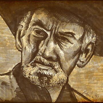 Cowboy by EthanWilson98