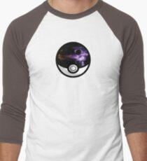The World In A Pokeball T-Shirt