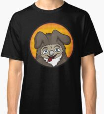 The Creature Hub Carl Classic T-Shirt