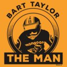 """Bart """"The Man"""" Taylor by mark5four0"""