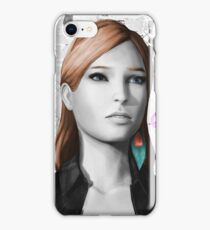 Rachel Amber - Before the Storm - Life is Strange 1.5 iPhone Case/Skin