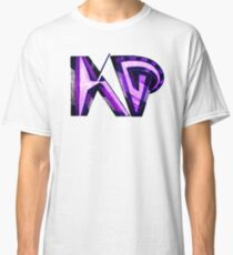 KP UNIQUE Classic T-Shirt