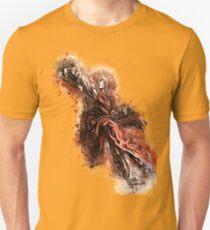 Ken - Street Fighter T-Shirt
