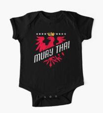 Eagle Muay Thai Full Bird Kids Clothes