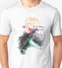 Kirito & Asuna 2 - Sword Art Online Unisex T-Shirt