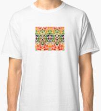 Wandering The Ruta Maya Classic T-Shirt