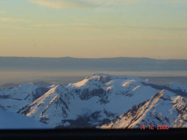 Swiss Alps by MissLizzy