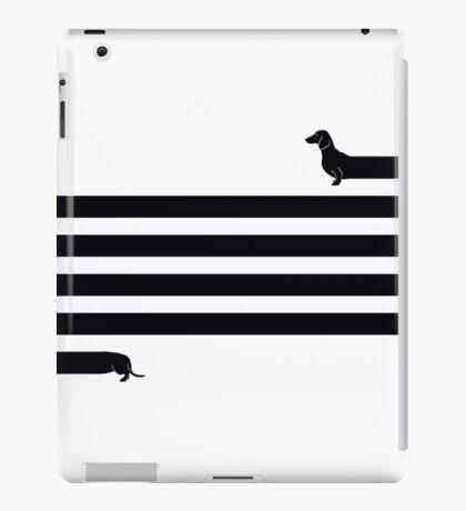 (Very) Long Dog iPad Case/Skin