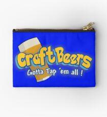 Pokemon meets craft beers Studio Pouch