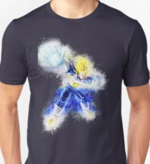 Vegeta 2 - Dragon Ball T-Shirt