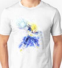 Vegeta 2 - Dragon Ball Unisex T-Shirt