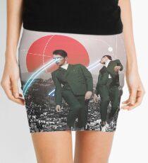 Atomic Boys Mini Skirt