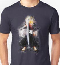 Black Ichigo - Bleach T-Shirt