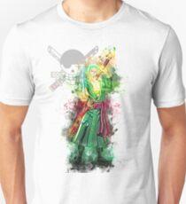 Zoro - One Piece Unisex T-Shirt