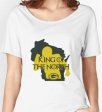 King of the North Women's Relaxed Fit T-Shirt