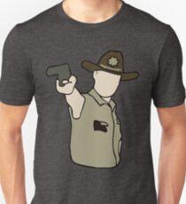 Rick Grimes T-Shirt