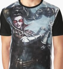 League of Legends VAYNE Graphic T-Shirt