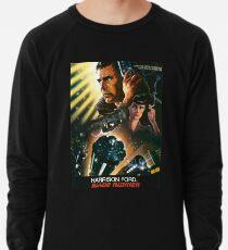 Blade Runner Leichter Pullover