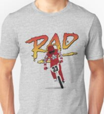 Cru Jones Rad Unisex T-Shirt