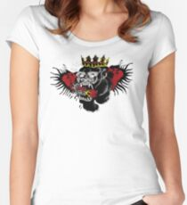 Notorious McGregor Women's Fitted Scoop T-Shirt